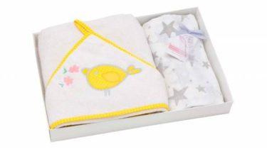 zestaw wyprawki dla noworodka